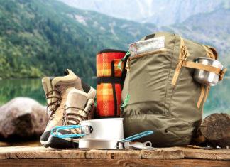Co zabrać ze sobą w góry