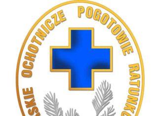 Kontakt z Grupą Bieszczadzką GOPR