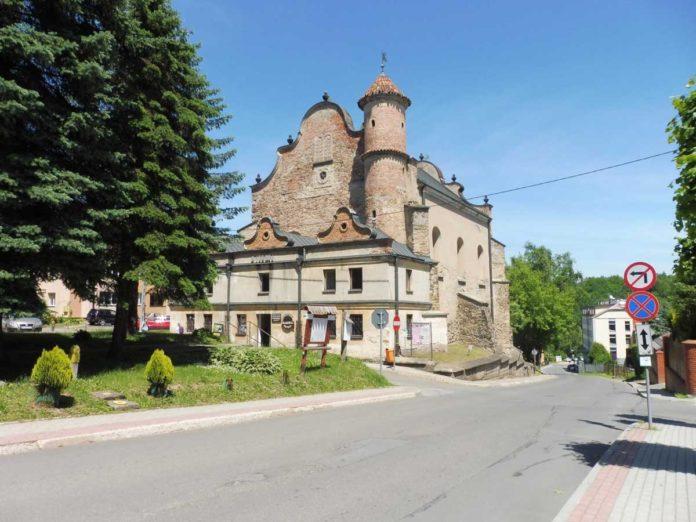 fot. Galeria Sztuki Synagoga