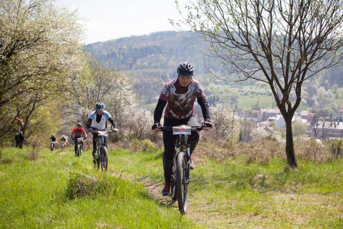 Trasy rowerowe Downhill