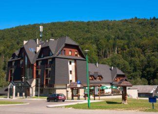 Muczne - Centrum Promocji Leśnictwa