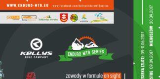 Kellys Enduro MTB Series 2017