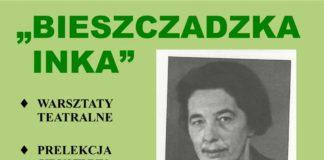 """Bieszczadzka """"Inka"""""""