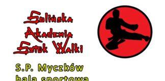 Solińska Akademia Sztuk Walki