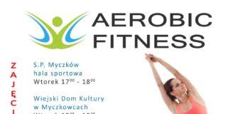 Aerobic - Fitness w Gminie Solina
