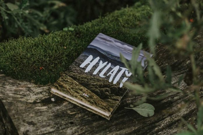 Hylaty - spotkanie autorskie