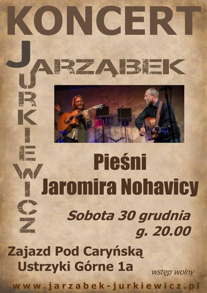 Pieśni Jaromira Nohavicy