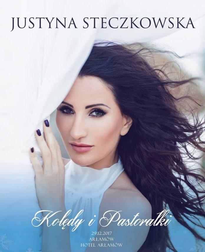 Justyna Steczkowska - Kolędy i Pastorałki w Arłamowie