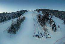 Otwarcie sezonu narciarskiego w Ustrzykach Dolnych / fot. ustrzyki-narty.pl