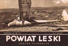Powiat leski - Kraina Szybowisk