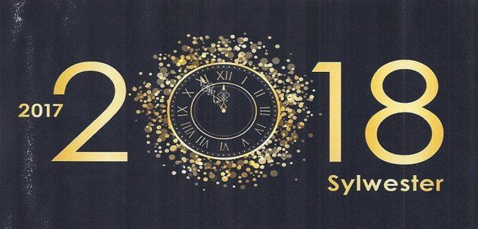 Przywitanie Nowego Roku 2018