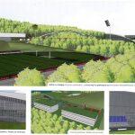 Centralny Ośrodek Sportu w Ustrzykach Dolnych / fot. Powiat Bieszczadzki