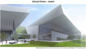Centralny Ośrodek Sportowy - Jasień