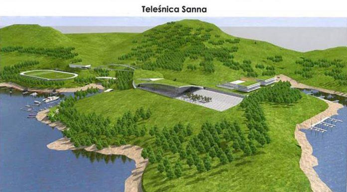 Centralny Ośrodek Sportowy - Teleśnica Sanna