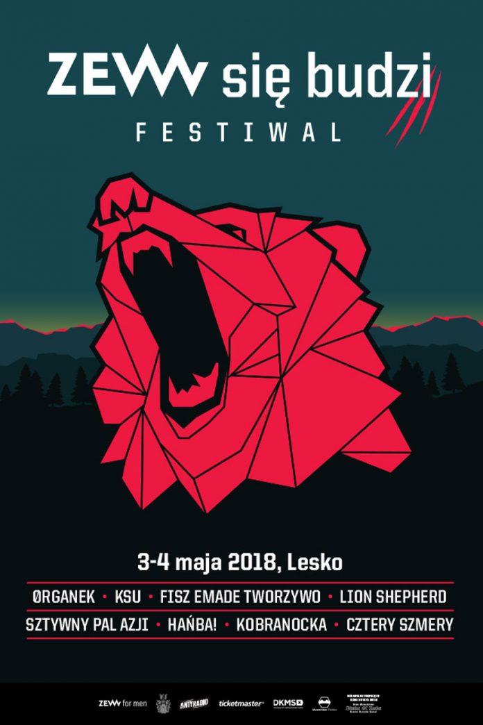 ZEW się budzi - majowy festiwal w Lesku