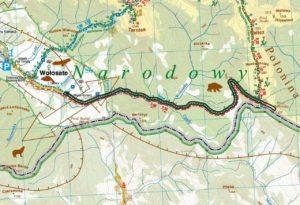 Mapa /BdPN