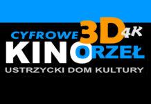 """Kino """"Orzeł"""" Ustrzyki Dolne"""