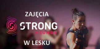 Strong By ZUMBA w Lesku