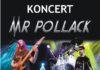 Koncert Mr. Pollack w Polańczyku