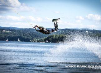 Tyrolka & Wake Park Solina