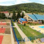 Majówka 2018 na bieszczadzkich basenach