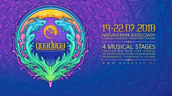 Goadupa Festival w Bieszczadach