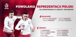 Reprezentacja Polski w Arłamowie