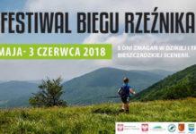 Bieg Rzeźnika w Bieszczadach