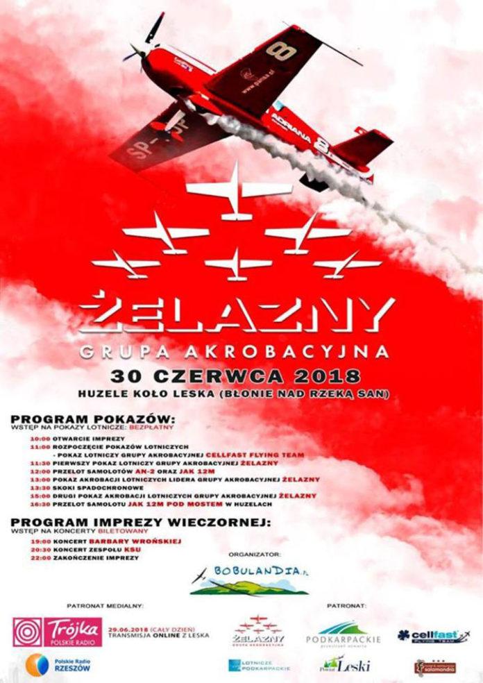 Pierwsze Pokazy Lotnicze w Lesku ODWOŁANE
