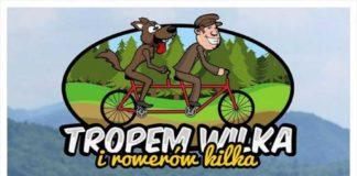 """Piątą edycję zawodów rowerowych pod nazwą """"Tropem wilka i rowerów kilka"""""""