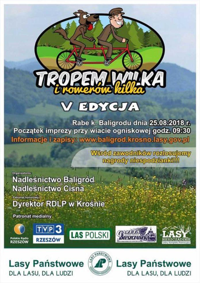 Piątą edycję zawodów rowerowych pod nazwą