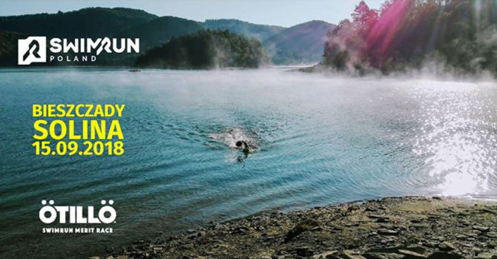Swimrun Poland 2018 w Solinie