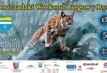 Bieszczadzki Weekend Biegowy Rysia w Polańczyku