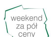 Polska Zobacz Więcej – Weekend za pół ceny – jesień 2018