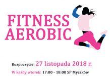 Fitness Aerobic w Solinie