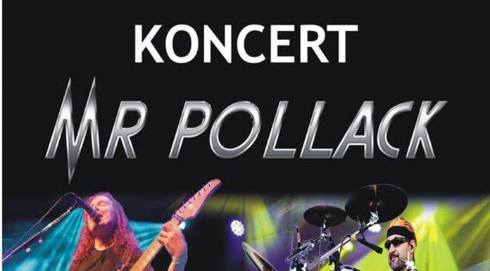 Oberża Zakapior zaprasza na koncert Mr. Pollack w Polańczyku
