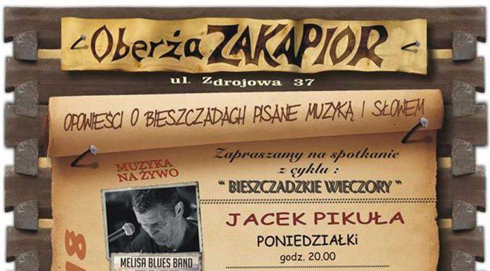 Jesienne Bieszczadzkie Wieczory w Polańczyku