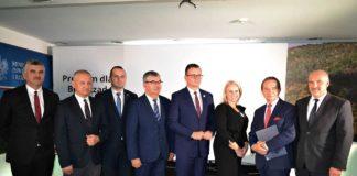Realna szansa na rozwój w Bieszczadach - 14 milionów na inwestycje