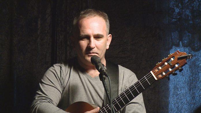 Jacek Kadis zagra w Piątkowe Andrzejki w Zajeździe Pod Caryńską