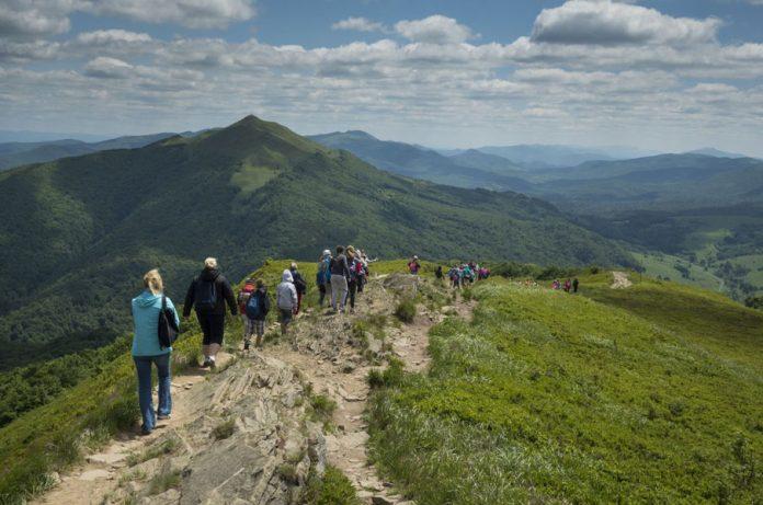 Bieszczadzki Park Narodowy podsumował sezon turystyczny