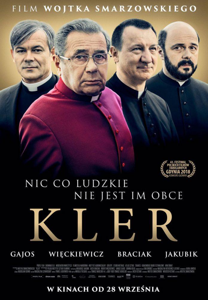 """Kino """"Orzeł"""" Ustrzyki Dolne: KLER"""