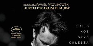 """Kino """"Orzeł"""" Ustrzyki Dolne: ZIMNA WOJNA. Seanse: 29/30 grudzień 2018 r."""