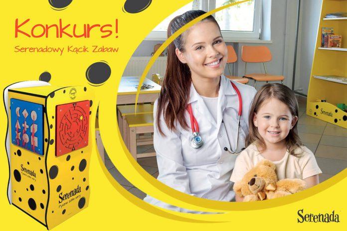 Kąciki edukacyjne dla dzieci. Głosuj spraw dzieciom radość