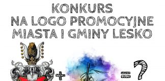 Konkurs na Logo Promocyjne Miasta i Gminy Lesko