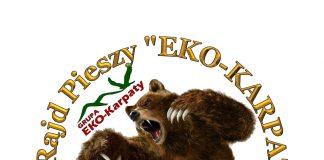 Bieszczadzki Rajd Pieszy Eko-Karpaty