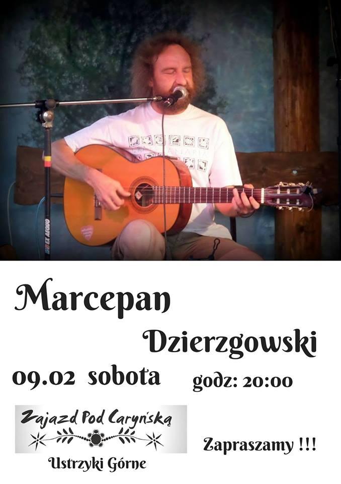 Marcepan Dzierzgowski