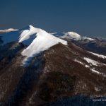 Bieszczadzkie szlaki dostępne, ale na szczytach zalega śnieg
