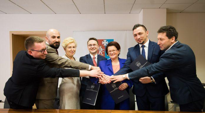 18 mln złotych dla Miejskiego Obszaru Funkcjonalnego Sanok – Lesko