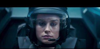 """Kino """"Orzeł"""" Ustrzyki Dolne: KAPITAN MARVEL 3D – Seanse: 10,11,12 maja 2019 r."""