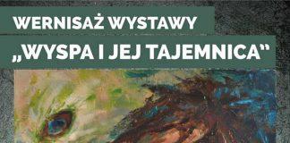 Wystawa malarstwa Dominiki Paczkowskiej w Cisnej